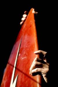 karo-holding-board