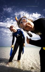gone-snorkeling